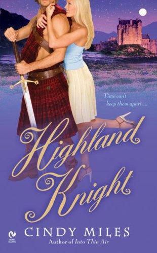 9780451224392: Highland Knight