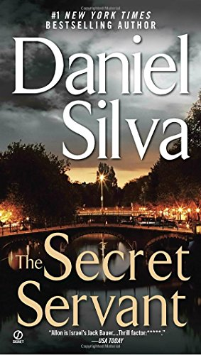 9780451224507: The Secret Servant