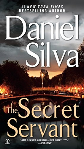 9780451224507: The Secret Servant (Gabriel Allon)
