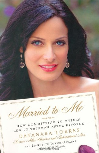 9780451224613: Married to Me: How Committing to Myself Led to Triumph After Divorce