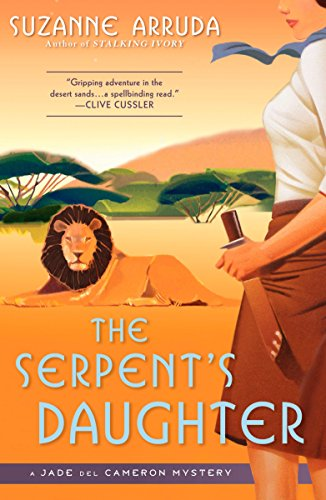 9780451224651: The Serpent's Daughter: A Jade Del Cameron Mystery