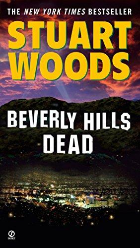 9780451224781: Beverly Hills Dead (Rick Barron)