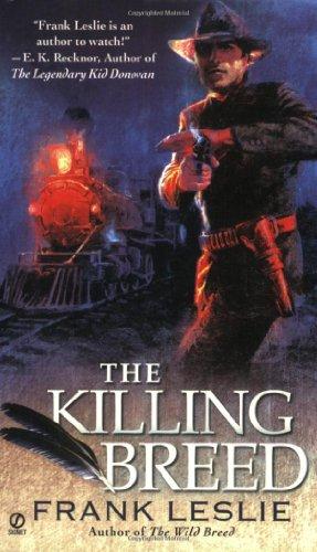 9780451224828: The Killing Breed