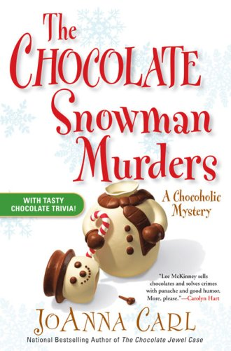 9780451225061: The Chocolate Snowman Murders (Chocoholic Mysteries, No. 8)