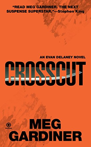 9780451225221: Crosscut: An Evan Delaney Novel