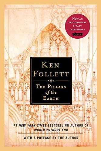 9780451225245: The Pillars of the Earth Deluxe Edition (Oprah #60)