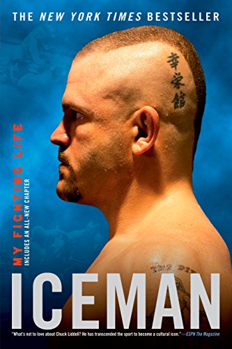 9780451225405: Iceman: My Fighting Life