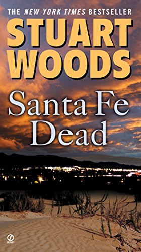 9780451225597: Santa Fe Dead (Ed Eagle Novel)