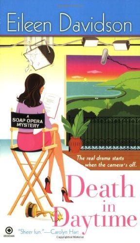 9780451225641: Death In Daytime (Soap Opera)