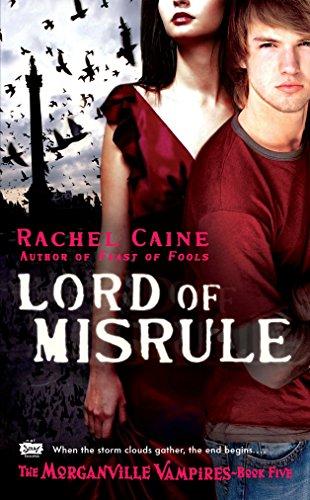 9780451225726: Lord of Misrule (Morganville Vampires, Book 5)