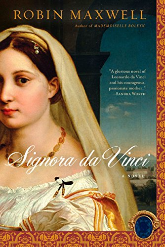 9780451225801: Signora Da Vinci