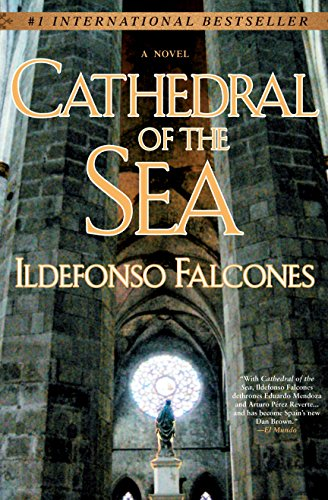 9780451225993: Cathedral of the Sea: A Novel