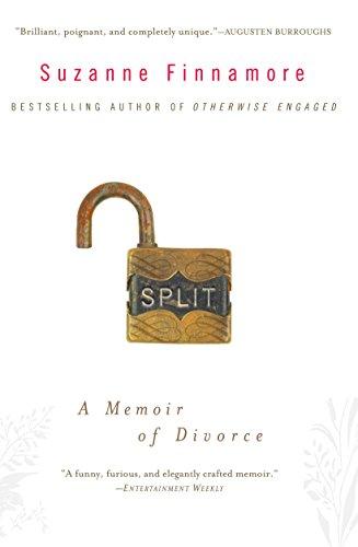 9780451226006: Split: A Memoir of Divorce