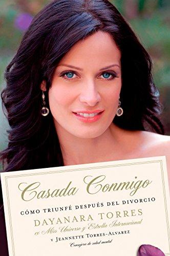 9780451226082: Casada Conmigo: Como Triunfe Despues del Divorcio