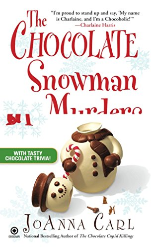 9780451226105: The Chocolate Snowman Murders: A Chocoholic Mystery