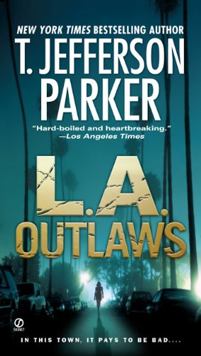 9780451226112: L.A. Outlaws (Charlie Hood Novel)