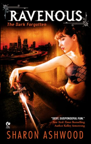 Ravenous: The Dark Forgotten: Ashwood, Sharon