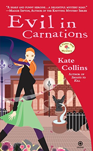 9780451226235: Evil in Carnations (Flower Shop Mysteries, No. 8)