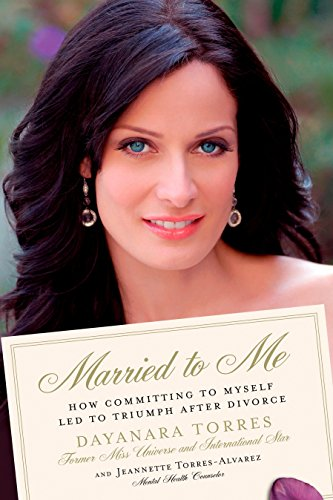 9780451226464: Married to Me: How Committing to Myself Led to Triumph After Divorce