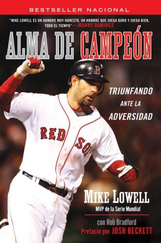 9780451226488: Alma de Campeon: Triunfando Ante la Adversidad
