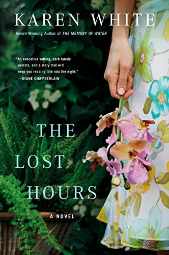 The Lost Hours: Karen White