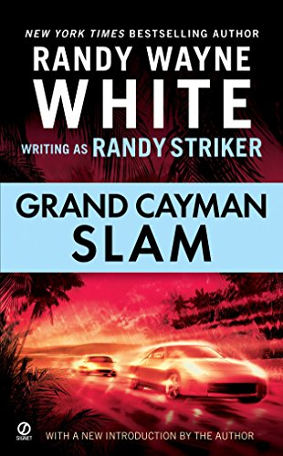 Grand Cayman Slam (A Dusky MacMorgan Novel) (9780451226525) by Randy Wayne White