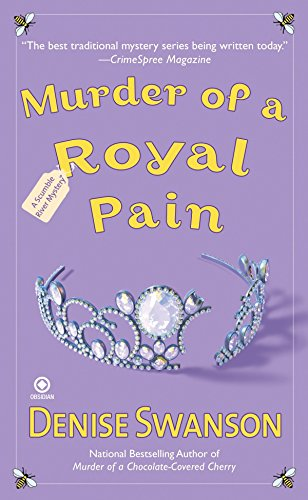 9780451226587: Murder of a Royal Pain: A Scumble River Mystery