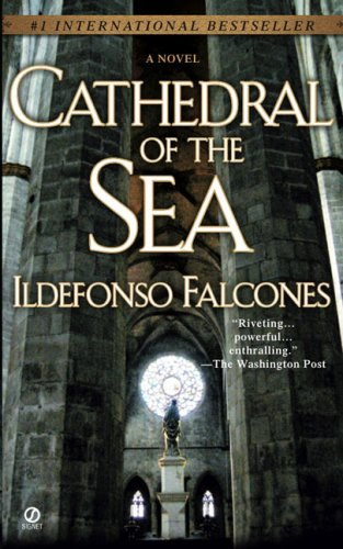 9780451226686: Cathedral of the Sea