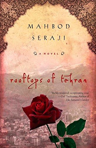 Rooftops of Tehran (Paperback): Mahbod Seraji
