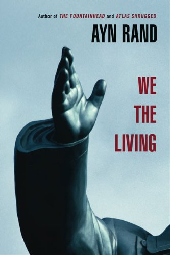 9780451226853: We the Living