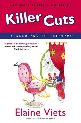 9780451226860: Killer Cuts: A Dead-End Job Mystery