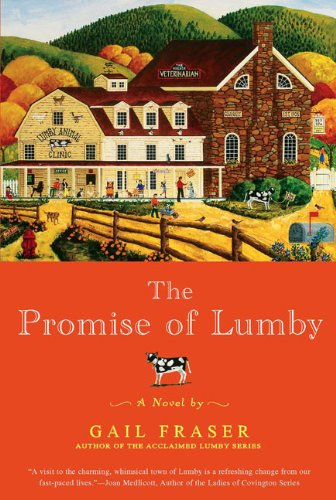 9780451226969: The Promise of Lumby