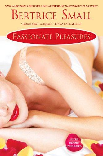 9780451227003: Passionate Pleasures (Pleasures Series)