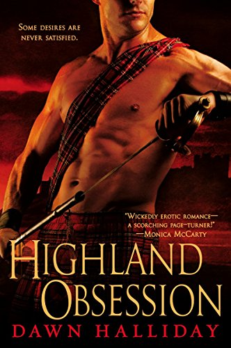 9780451227010: Highland Obsession