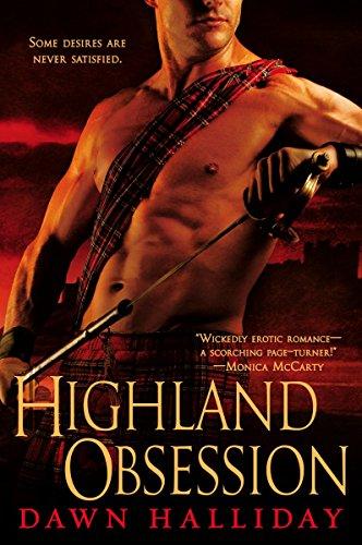 9780451227010: Highland Obsession (Highland Romance)