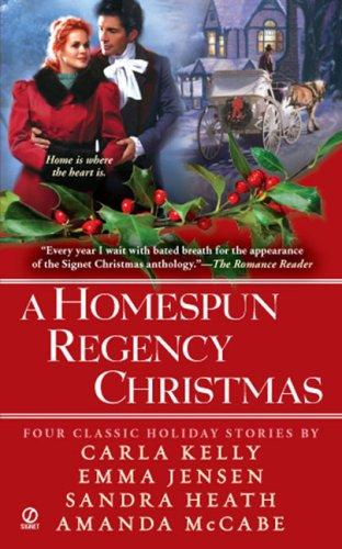 9780451227096: A Homespun Regency Christmas