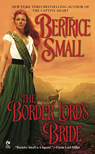 9780451227355: The Border Lord's Bride (Border Chronicles)