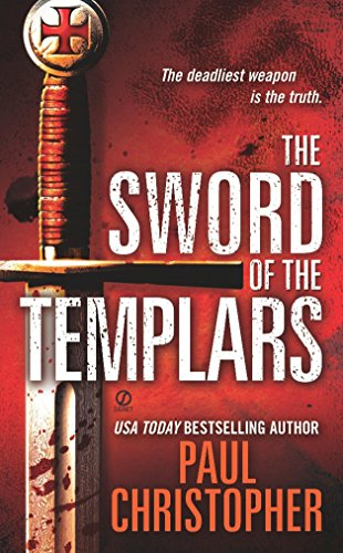 9780451227409: The Sword of the Templars (John Doc Holliday)