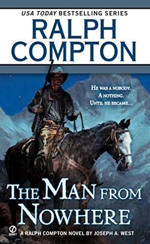 The Man from Nowhere (Paperback)
