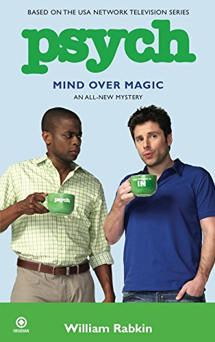 9780451227447: Mind Over Magic (Psych)