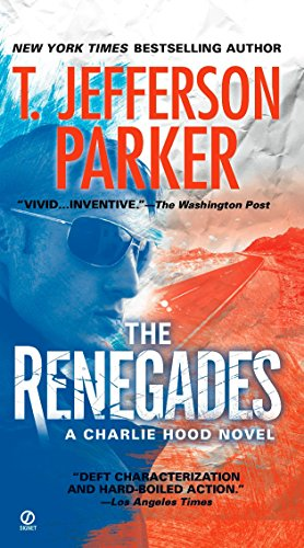 9780451227546: The Renegades (Charlie Hood Novel)