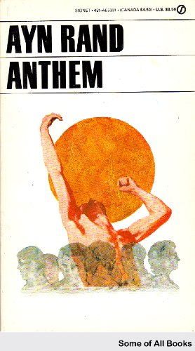 9780451227577: Anthem
