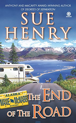 9780451227607: The End of the Road: A Maxie and Stretch Mystery
