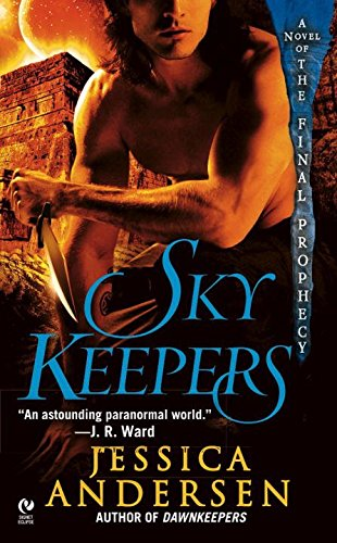 Skykeepers (Final Prophecy, Book 3)