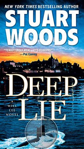 9780451227744: Deep Lie (Will Lee Novel)