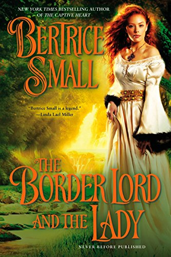 9780451227928: The Border Lord and the Lady (Border Chronicles)