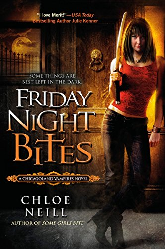 9780451227935: Friday Night Bites (Chicagoland Vampires, Book 2)