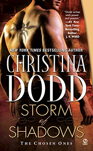Storm of Shadows (Chosen Ones, Book 2): Christina Dodd