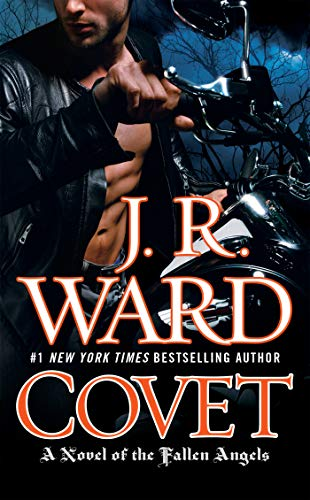 Covet : A Novel of the Fallen Angels