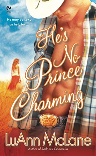 9780451228291: He's No Prince Charming (Signet Eclipse)